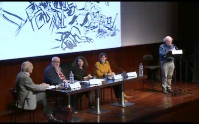 Éclats de l'œuvre d'Octave Mirbeau à la Bibliothèque Nationale