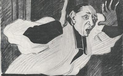 L'abbé Jules (1888)