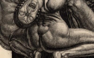 Perspectives sadiennes dans Le Jardin des supplices