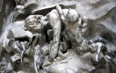 Le jardin des supplices (1899)