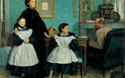 La Belle Madame Le Vassart (1884)