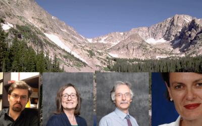 Convention de la Rocky Mountain Modern Language Association le 11 octobre