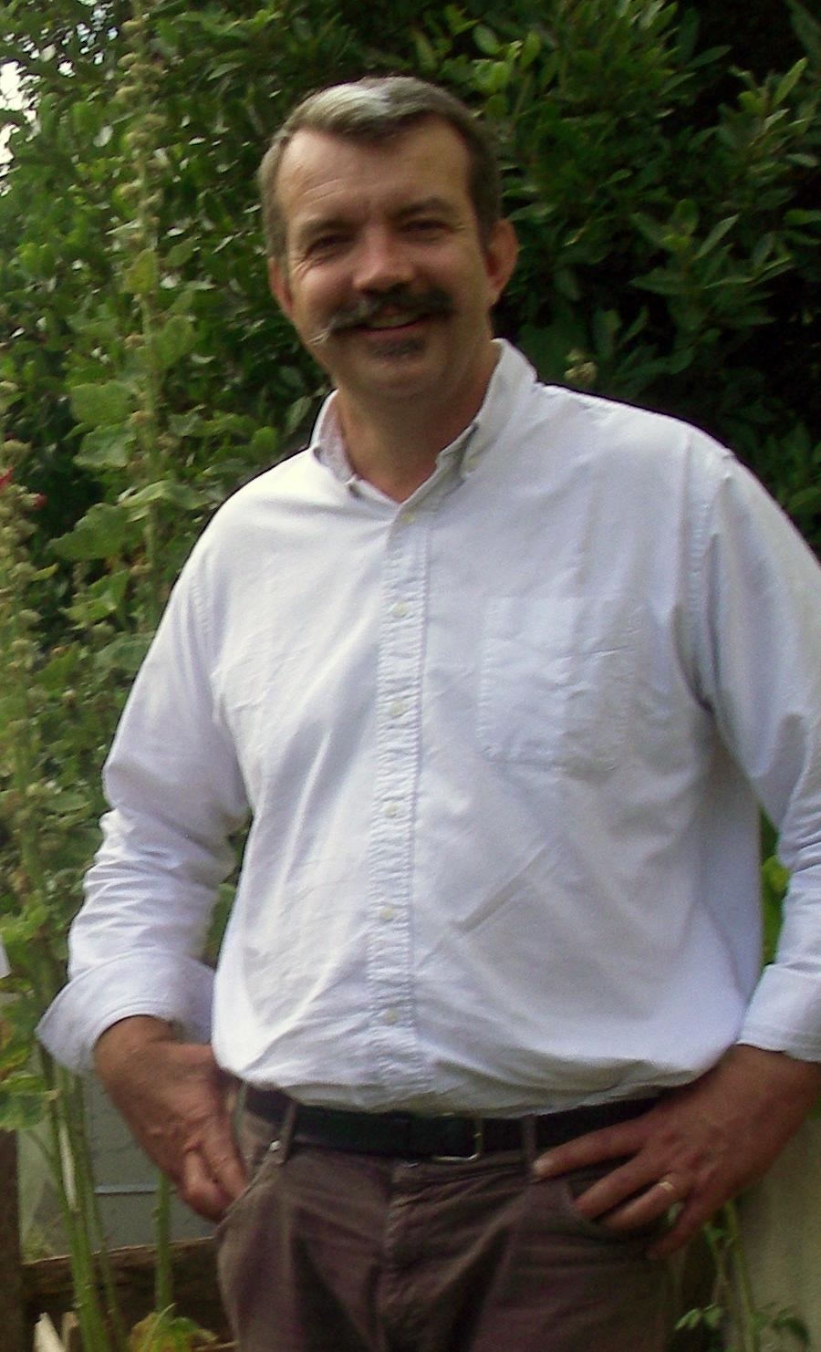 Samuel LAIR