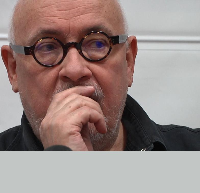 Alain Georges Leduc